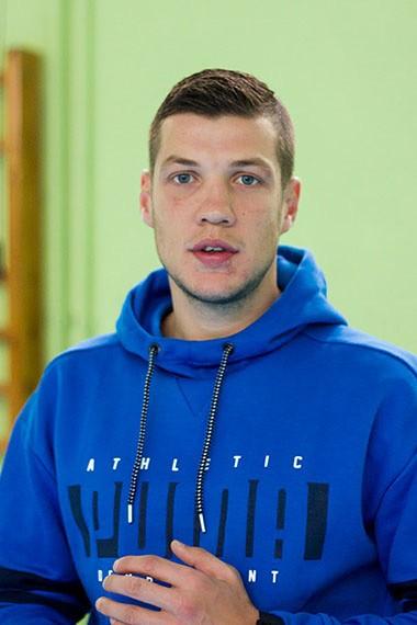 Slobodan Bitević – karatista