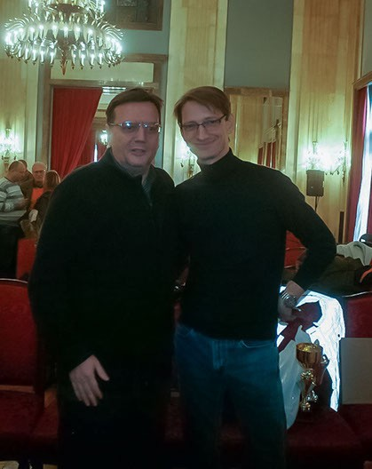 Dejan Stevović – Znam da će Ivana da skoči do zlata i Poziv iz Mađarske partizanovim nadama