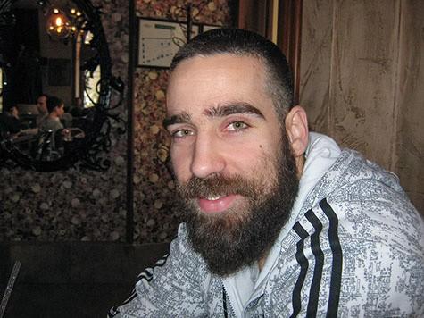 Nikola Simić – kapiten košarkaškog kluba Tamiš