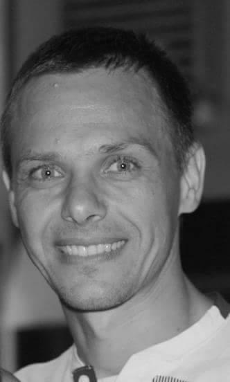 Nebojša Vlatković – profesor sporta i fizičkog vaspitanja