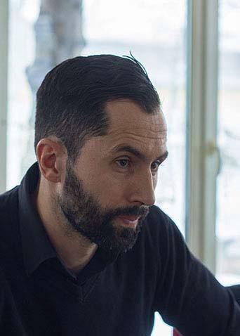 Vladimir Savić, najugledniji srpski ajronmen, triatlonac