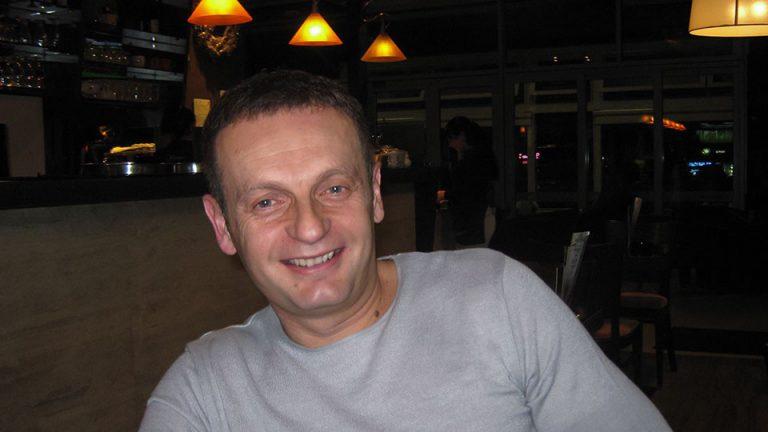 Marčelo Rusovan – bivši višestruki šampion Srbije u obaranju ruke