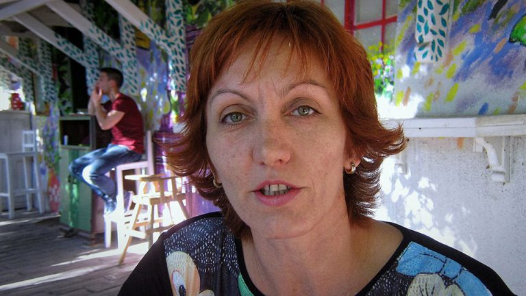 Danica Pavlov – legendarna pančevačka rukometašica