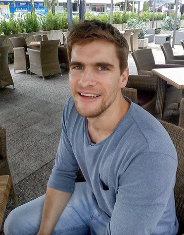Luka Mitrović – reprezentativac i vrsni rukometaš