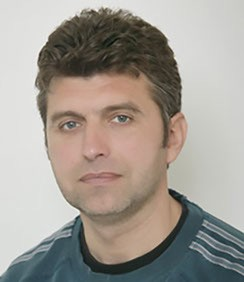Ljupčo Cvetkoski – profesor fizičkog vaspitanja i atletski trener