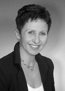 Dušica Ilkić Marčetić – profesorka fizičke kulture i baletska pedagoškinja