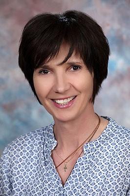 Jasna Đukić-generalna sekretarka Saveza za školski sport Vojvodine