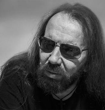 "Milan Đurđević, frontmen grupe ""Neverne bebe"""