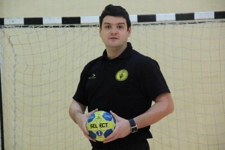 Igor Šulović- rukometni trener