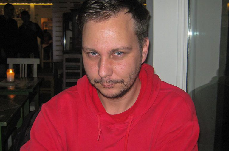 Goran Jelesijević – trener Badminton kluba Dinamo