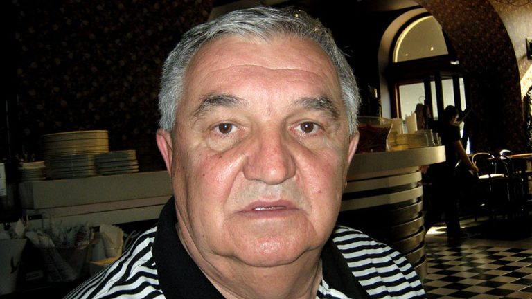 Radovan Vuksanović – poznatiji po nadimku Raja cevećar
