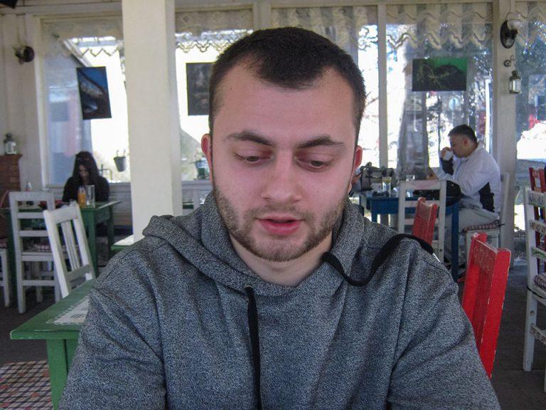 Filip Vlajić – aktuelni prvak balkana u pauerliftingu