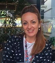 "Dragana Stojnić – profesorka fizičke kulture i vlasnica kluba ""Balans za život"""