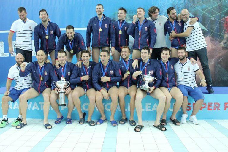 Dejan Stevović – DESET SVETSKIH LIGA, IDI BRE!