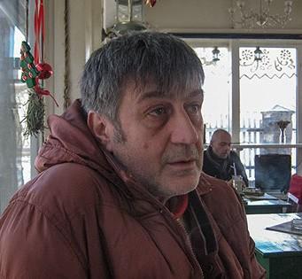 Boško Minić – bivši fudbaler Dinama