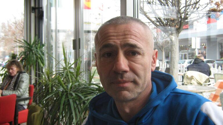 Dušan Belić – Traganje za smislom fudbalske igre