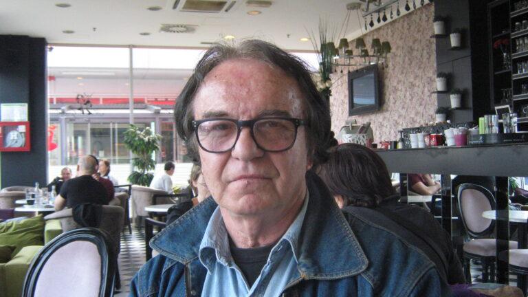 Mirko Kovačević – Sportsko novinarstvo je lepota i smisao  profesije