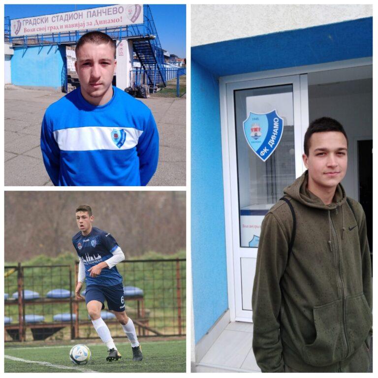 F. K. Dinamo – FUDBAL KAO INTIMNI DNEVNIK LJUBAVI