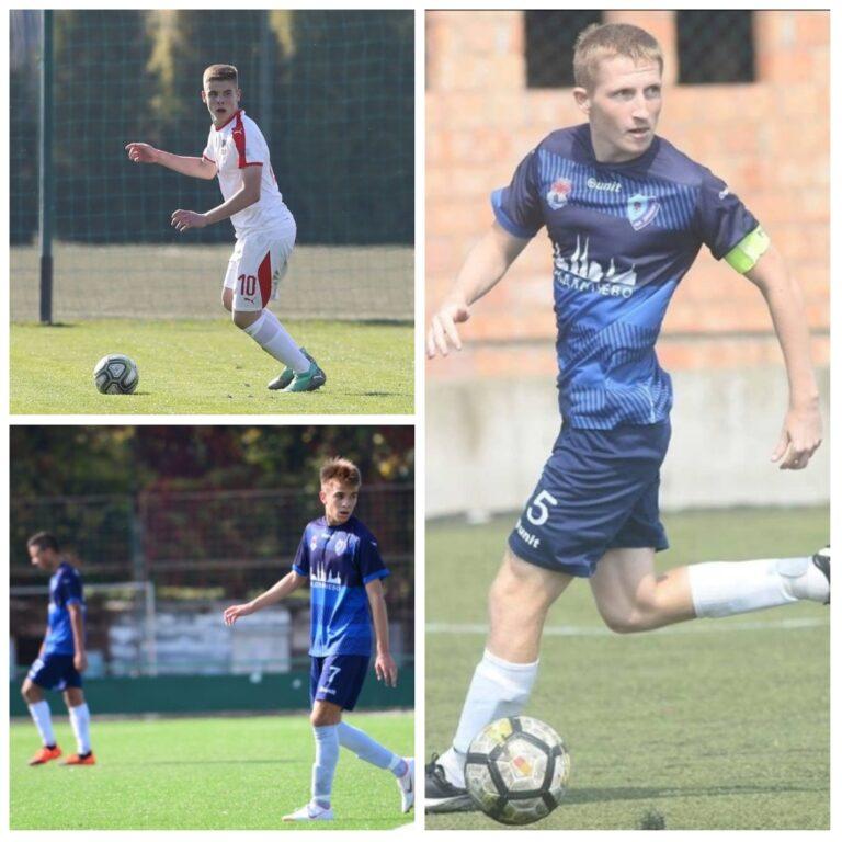 FK Dinamo – KAD JE FUDBALSKI POSTUPAK U GENIMA