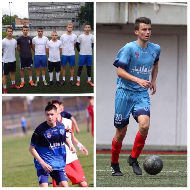 FK Dinamo – MLADOST I SAZREVANJE