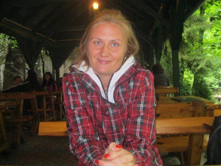 Ivona Japundža – OZBILJNA OPREDELJENJA