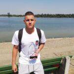 Dejan Stevović – VASILIJE NAJMLADJI