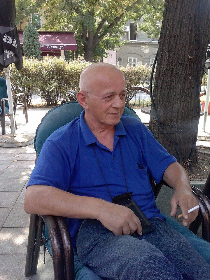 Miloš Obrenović Daba –  Zanesenjak koji prkosinepredvidivoj i bolnoj sudbini