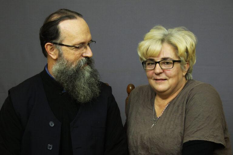 Ksenija i Čedomir Milosavljević – FINO OSEĆANJE ZA ŽIVOT