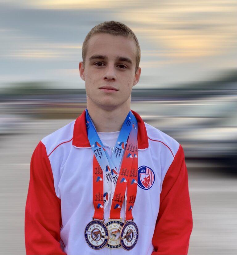Šampionska mladost Pančeva